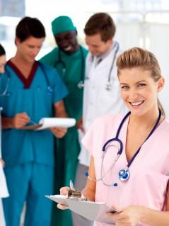 Michigan Health Careers
