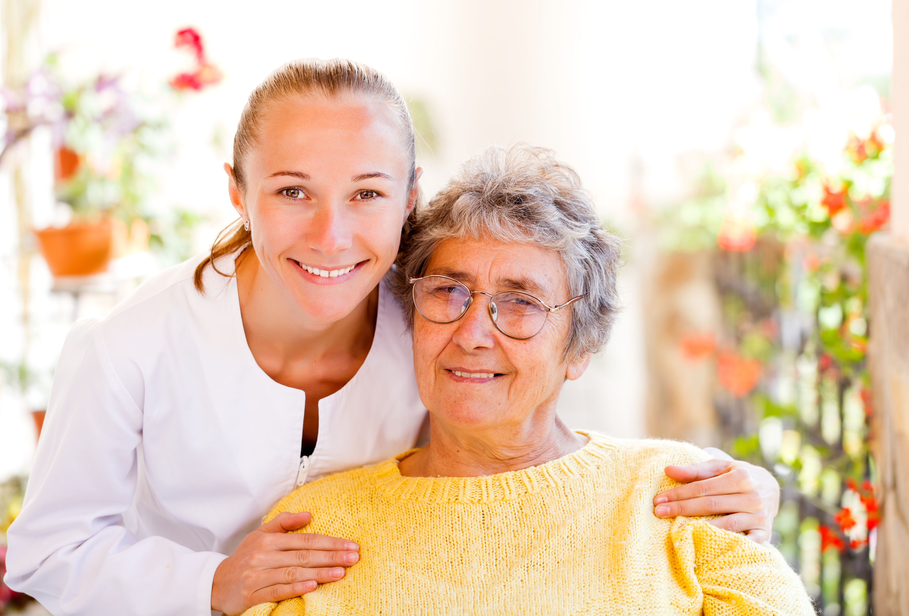 home health care certification online