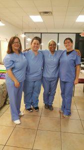 Dialysis Graduates